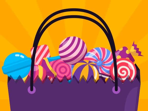 Five sweet opportunities: Using candy to help teach children with hearing loss