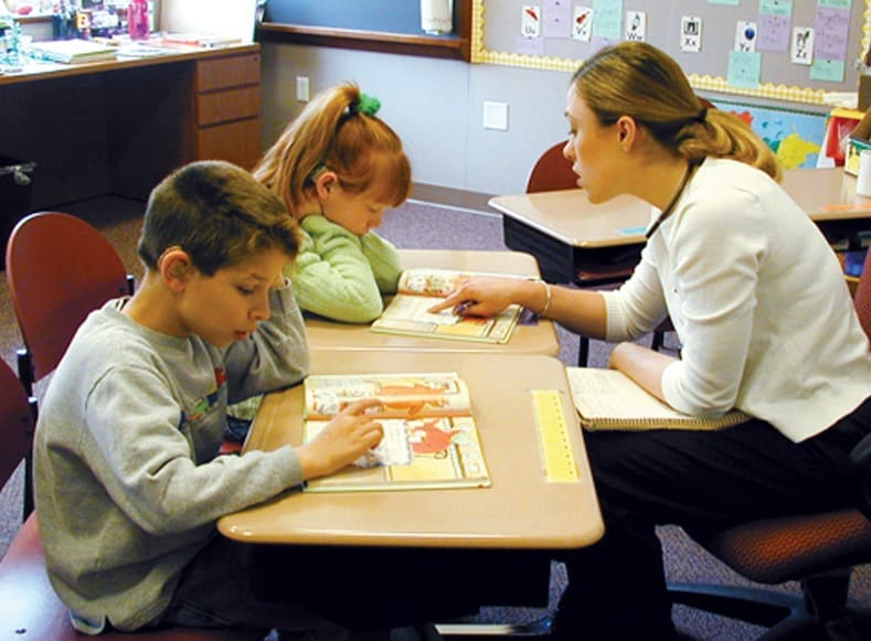 Preparing to welcome a student with hearing loss to your classroom